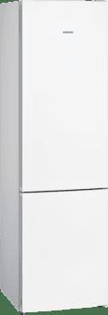 Frigorífico Combi Siemens KG39NVWDA Blanco de 203 x 60 cm No Frost | Clase A+++ | iQ300