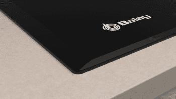 Placa de inducción Balay 3EB999LV de 90cm | Color Negro | 2 Zonas Flex | Zona Extragigante de 32 cm