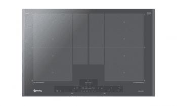Placa de Inducción Balay 3EB980AV de 80cm | Inducción Flex Total | Encastrable | Control Balay Premium