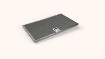 Campana Decorativa Balay 3BC585GN de 80cm | Cristal Negro | Control Táctil | Encastrable - 5