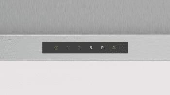 Campana Decorativa Balay 3BC997GX de 90cm   Acero Inoxidable   Control Táctil   Encastrable   Clase A+ - 2