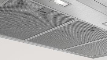Campana Decorativa Balay 3BC997GX de 90cm | Acero Inoxidable | Control Táctil | Encastrable | Clase A+ - 4