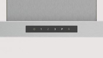 Campana Decorativa Balay 3BC967GX de 60cm | Acero Inoxidable | Filtros Aluminio | Clase A - 2