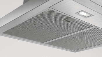 Campana Decorativa Balay 3BC967GX de 60cm | Acero Inoxidable | Filtros Aluminio | Clase A - 3