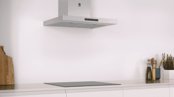 Campana Decorativa Balay 3BC967GX de 60cm | Acero Inoxidable | Filtros Aluminio | Clase A - 4