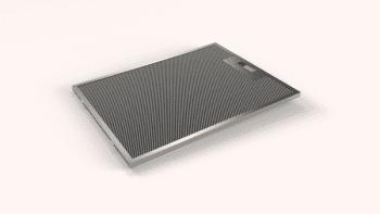Campana decorativa Balay 3BC065MX de 60cm | INOX | Mandos Mecánicos | Diseño Rectangular - 5