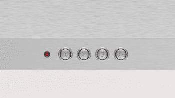 Campana Decorativa Balay 3BC693MX de 90cm | INOX | Iluminación LED | Diseño Tradicional - 2