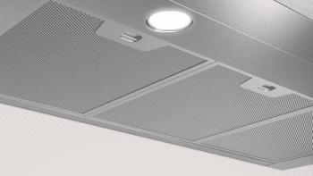 Campana Decorativa Balay 3BC693MX de 90cm | INOX | Iluminación LED | Diseño Tradicional - 3