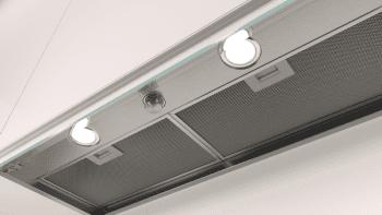 Campana Decorativa Balay 3BD896MX de 90cm | INOX | Integrable | Iluminación LED | Clase A - 2