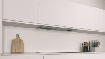 Campana Decorativa Balay 3BD896MX de 90cm | INOX | Integrable | Iluminación LED | Clase A - 3