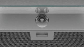 Campana Decorativa Balay 3BD866MX de 60 | INOX | Control Mecánico | Instalación en recirculación - 2
