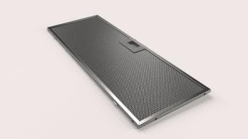 Campana Decorativa Balay 3BD866MX de 60 | INOX | Control Mecánico | Instalación en recirculación - 6