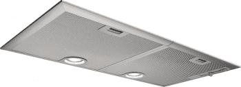 Grupo Filtrante Balay 3BF276NX de 75cm en Color Gris Metalizado, de 75 cm a 638 m³/h, con Iluminación LED | Clase C
