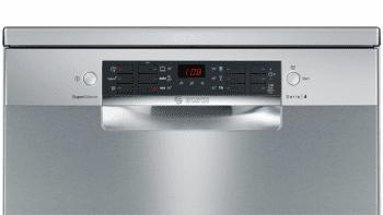 Lavavajillas Bosch SMS46II14E Inoxidable L de 60 cm para 13 Servicios | Motor Ecosilence A+++ | Serie 4 - 2