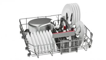 Lavavajillas Bosch SMS46II14E Inoxidable L de 60 cm para 13 Servicios | Motor Ecosilence A+++ | Serie 4 - 4