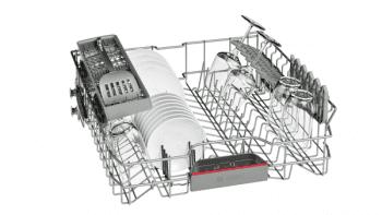 Lavavajillas Bosch SMS46II14E Inoxidable L de 60 cm para 13 Servicios | Motor Ecosilence A+++ | Serie 4 - 5