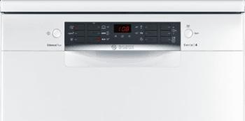 Lavavajillas Bosch SMS46HW04E Blanco de 60 cm con 12 servicios | Cesta Portacubiertos | Motor EcoSilence A++/stock - 2