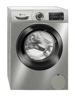 Lavadora Balay 3TS982XD de 8Kg | Autodosificación | 1200rpm | Motor ExtraSilencio | Paneles Antivibración | A+++