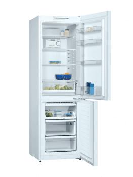 Frigorífico Combi Balay 3KFE560WI de 186x60cm   Color Blanco   Cajón Fresh   Clase E - 2