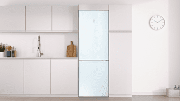 Frigorífico Combi Balay 3KFE560WI de 186x60cm   Color Blanco   Cajón Fresh   Clase E - 3