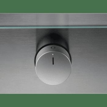 Campana Integrable Electrolux EFP126X de 60cm | INOX | Control electrónico | 3 niveles de potencia - 6