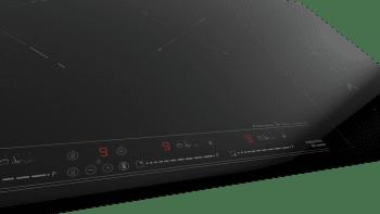 Placa de Inducción Teka IZS 96600 (Ref. 112500004) | 90 cm |  6 zonas de inducción Flex | SlideCooking - 4