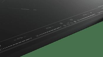 Placa de Inducción Teka IZS 96600 (Ref. 112500004) | 90 cm |  6 zonas de inducción Flex | SlideCooking - 6