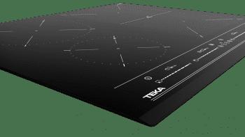 Placa de Inducción Teka IZF 64440 BK MSP (Ref. 112510019) de 60 cm con 5 zonas de inducción (4 + 1 Flex combinada) - 2