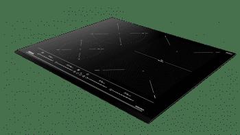 Placa de Inducción Teka IZF 64440 BK MSP (Ref. 112510019) de 60 cm con 5 zonas de inducción (4 + 1 Flex combinada) - 3