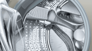 Lavadora Siemens WU14UT7XES Inox antihuellas de 9 Kg a 1400 rpm | Tecnología varioSpeed | Motor iQdrive A+++ -30% | iQ500 - 2