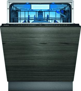 Lavavajillas Siemens SN97YX01CE Integrable de 60 cm para 14 servicios | Función varioSpeed+ | WiFi Home Connect | Clase A+++ -20% | iQ700