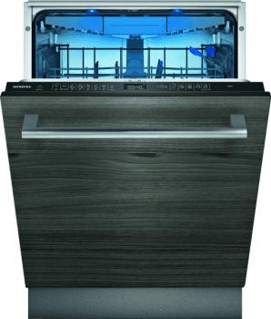 Lavavajillas Siemens SX65ZX49CE Integrable de 60 cm para 14 servicios | Función varioSpeed+ | WiFi Home Connect | Clase A+++ | iQ500
