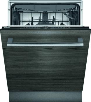 Lavavajillas Siemens SN73HX60CE Integrable de 60 cm para 14 servicios | Función varioSpeed+ | WiFi Home Connect | Clase A++ | iQ300