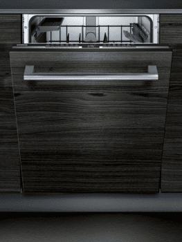 Lavavajillas Siemens SN63HX52AE Integrable de 60 cm para 13 servicios | Función varioSpeed+ | WiFi Home Connect | Clase A++ | iQ300