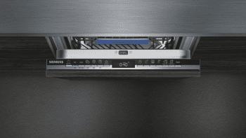 Lavavajillas Siemens SR93EX28ME Integrable de 45 cm para 10 servicios   Función varioSpeed+   WiFi Home Connect   Clase A++   iQ300 - 2