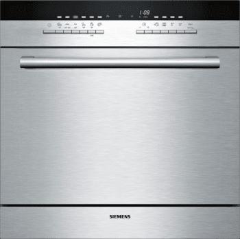Lavavajillas Siemens SC76M542EU Modular Integrable de 60 cm para 7 servicios | Función varioSpeed | Programa auto | Clase A+ | iQ500