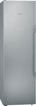Frigorífico 1P Siemens KS36VAIDP Inoxidable de 186 x 60 cm | Zona hyperFresh Plus | Clase A+++ | iQ500
