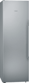 Frigorífico 1P Siemens KS36VAIEP Inoxidable antihuellas de 186 x 60 cm | Zona hyperFresh Plus | Clase A++ | iQ500