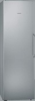 Frigorífico 1P Siemens KS36VVIEP Inoxidable antihuellas de 186 x 60 cm | Cajón hyperFresh | Clase A++ | iQ300