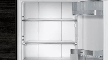 Frigorífico Combi Siemens KI86FPDD0 Integrable de 177.2 x 55.8 cm No Frost   Zona hyperFresh Premium 0ºC   Clase A+++   iQ700 - 5