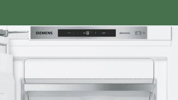Congelador Vertical Siemens GI81NAEF0 Integrable de 177.2 x 55.8 cm No Frost | Clase A++ | iQ500 - 2