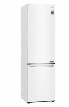 Frigorífico Combi LG GBP62SWNFN Blanco de 203 x 60 cm No Frost | Motor Inverter Clase A+++ | Stock