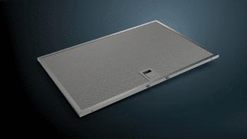 Campana de Pared Decorativa Siemens LC87KHM20 Cristal Blanco de 80 cm con una potencia de 700 m³/h | Clase B | iQ300 - 6