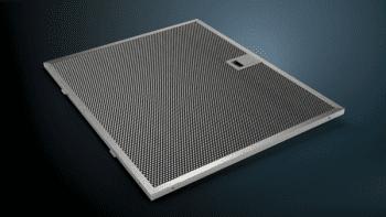 Campana de Pared Decorativa Siemens LC87KEM60 Negra de 80 cm con una potencia de 669 m³/h | Motor iQdrive Clase B | iQ300 - 5