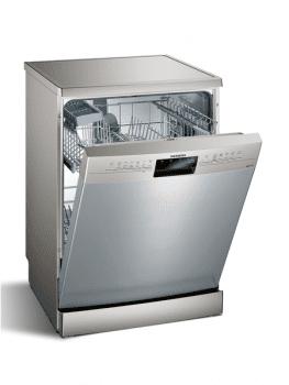 Lavavajillas Siemens SN236I01IE Inoxidable de 60 cm para 13 servicios | varioSpeed | Clase A+++ | iQ300
