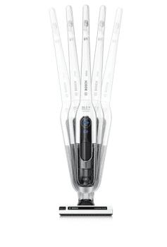 Aspiradora Escoba Bosch BCH65RT25 Blanca sin cable ni bolsa de 2400 W | Serie 6 | Stock ⭐ - 4