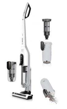 Aspiradora Escoba Bosch BCH65RT25 Blanca sin cable ni bolsa de 2400 W | Serie 6 | Stock ⭐ - 7