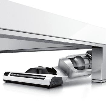 Aspiradora Escoba Bosch BCH65RT25 Blanca sin cable ni bolsa de 2400 W | Serie 6 | Stock ⭐ - 9