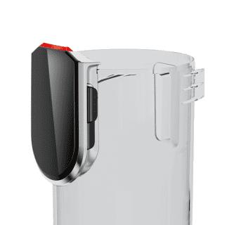 Aspiradora Escoba Bosch BCH65RT25 Blanca sin cable ni bolsa de 2400 W | Serie 6 | Stock ⭐ - 10