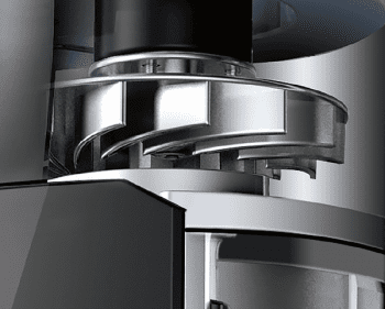 Aspiradora Escoba Bosch BCH65RT25 Blanca sin cable ni bolsa de 2400 W | Serie 6 | Stock ⭐ - 15